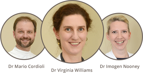 Dr Williams Dental Practice